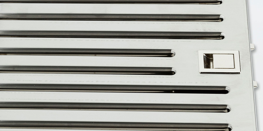 Slotted filters